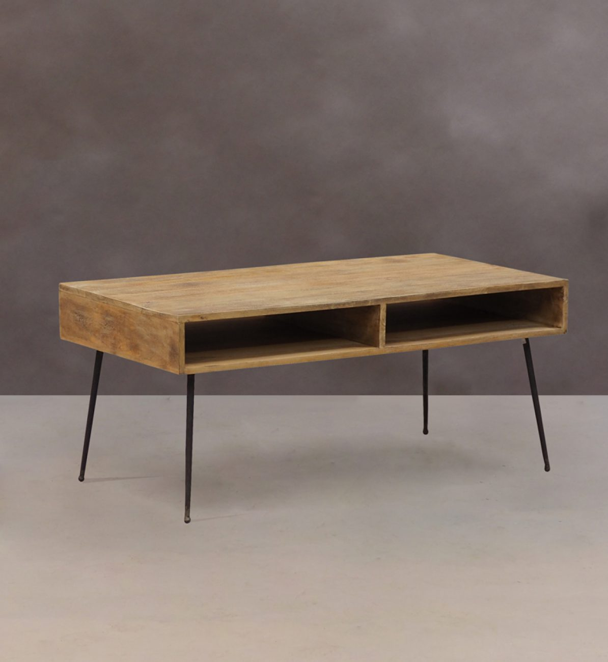 Table basse Space