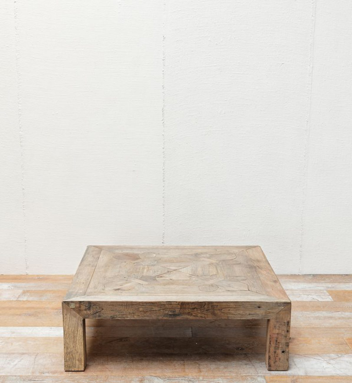 Table basse Provence